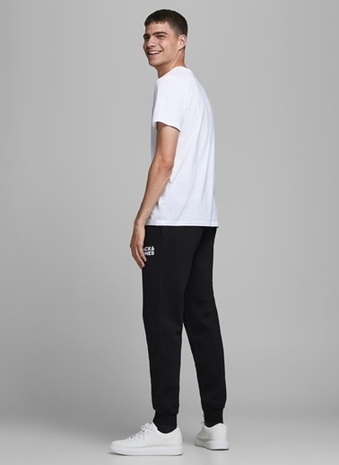 Jack & Jones Sweatpant Siyah
